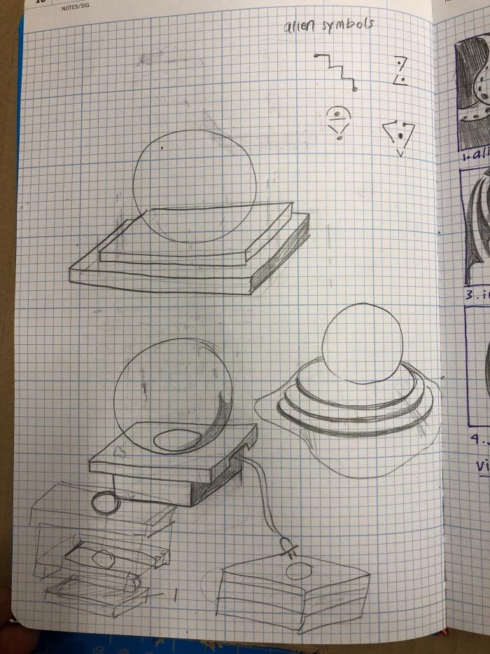 base sketch 1