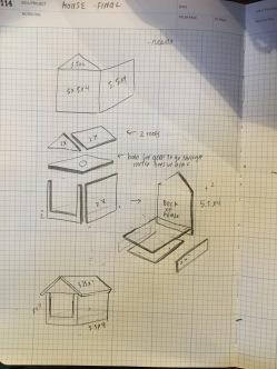 prototype fabrication of house